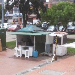 Empanadas Calle 17 Sur con 30  en Bogotá