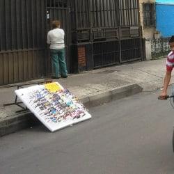 Venta de Gafas para Sol Carrera 6 con 17 Sur en Bogotá