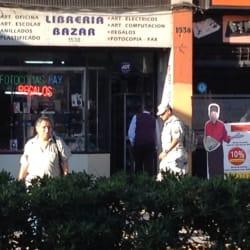 Librería y Bazar Gloria - Ñuñoa en Santiago