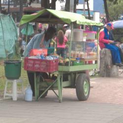 Ensalada De Frutas Calle 57Q con 75 Sur en Bogotá