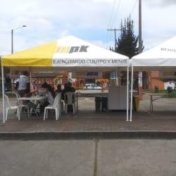 Deporte Mental en Bogotá