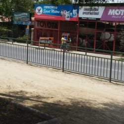 Lubricentro Speed Motors en Santiago