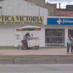 Jugo de Naranja Villavicencio con 57A Sur en Bogotá