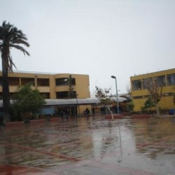 Liceo Politécnico de Cencia y Tecnología en Santiago