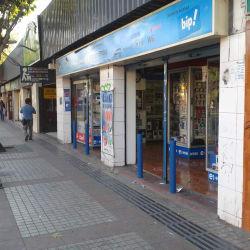 Macrostore en Santiago