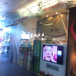 Musso Beauty Lounge - Boulevard Edificio de Las Artes en Santiago