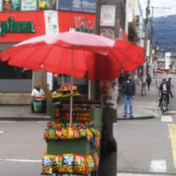Alimentos de Paquete Calle 17 Sur con 18  en Bogotá