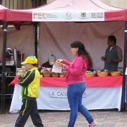 Dulces Tradicionales Carrera 7 con 11 en Bogotá
