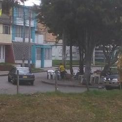 Venta de Arepas Calle 17 Sur con 40C en Bogotá