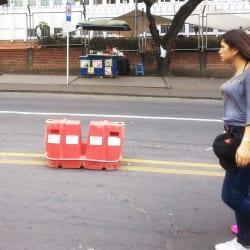 Empanadas y Hamburguesas Calle 17 Sur con 18 en Bogotá