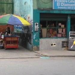 Jugo-Tinto-Aromatica Carrera 7 con 6 en Bogotá