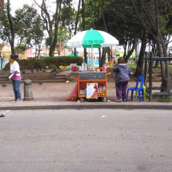 Jugo de Naranja Carrera 7 con 1 en Bogotá