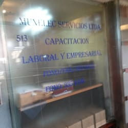Servicios Munelec  en Santiago