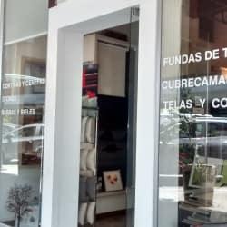 Cortinajes Paula Chijner Fux - Mall Paseo Los Dominicos en Santiago