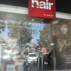 Hair en Santiago