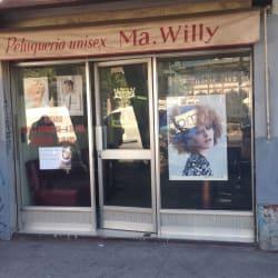 Peluquería Unisex Ma. Willy en Santiago