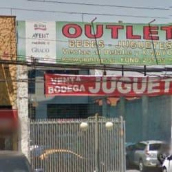 Liquidadora de Juguetes ABM Toys en Santiago