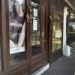 Peluquería Alfaparf Milano en Santiago