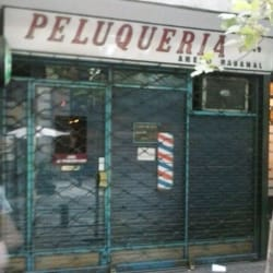 Peluquería Anexo Rabanal en Santiago