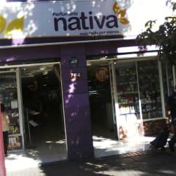 Perfumería Nativa - Puente en Santiago