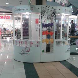 Perfumes Le Diatone en Santiago