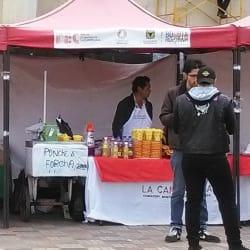 Bebida y Ponche de Frutas en Bogotá