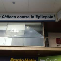 Liga Chilena Contra la Epilepsia - Las Condes en Santiago