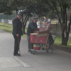 Punto Galletas-Dulces Calle 68 Sur  en Bogotá