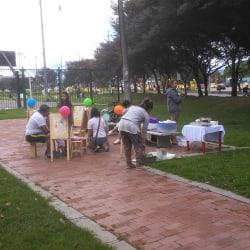 Servicio de Pintura para Niños Carrera 50 en Bogotá