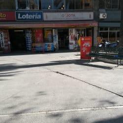 O´jota - Minimarket en Santiago