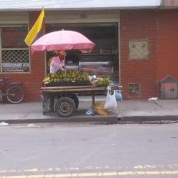 Venta de Aguacates Calle 17 Sur con 29A en Bogotá