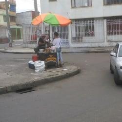 Venta de Chorizo y Arepas Calle 17 Sur con 40B en Bogotá