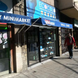 Ecocolor en Santiago
