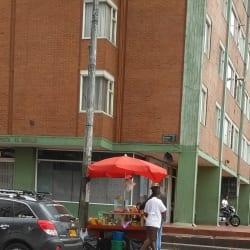 Venta de Fruta Calle 26 con 40 en Bogotá