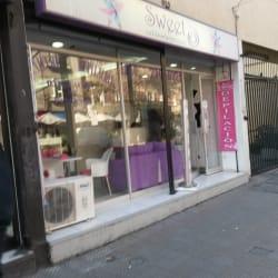 Sweet Salón Boutique en Santiago