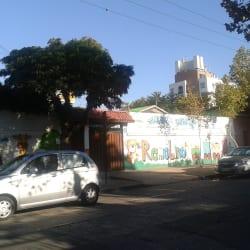 Jardín Infantil Remolino en Santiago