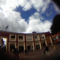 Chorro de Quevedo en Bogotá