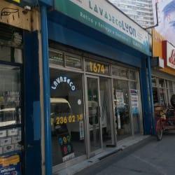 Laveseco Lyon en Santiago