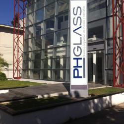 Phglass en Santiago