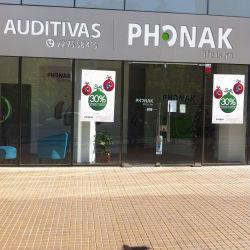 Centro Audiológico Integral Phonak - Las Condes en Santiago