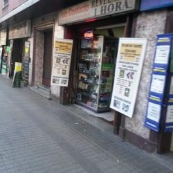 Foto Contacto en Santiago