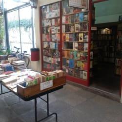 Librería Liter en Santiago