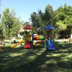 Parque Acuático Don Yayo en Santiago