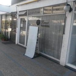 Salon D Lorenzo en Santiago