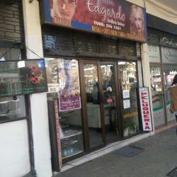 Salón de Belleza Edgardo en Santiago
