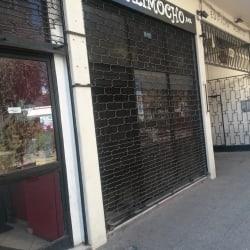 Restobar Kalimocho en Santiago
