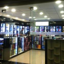 Perfumería Passion - Metro Estación Pedro de Valdivia en Santiago