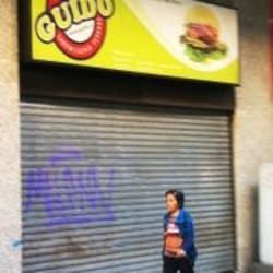 Restaurante Donde Guido - Merced en Santiago