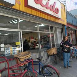 Lido Panaderia en Santiago