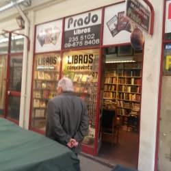 Prado Libros en Santiago